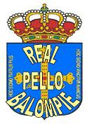 REAL PELLO BALOMPIE
