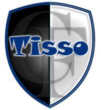 Logo de TISSONE C.F.