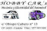 HOBBY CARS AUTOMOCIÓN