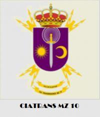 CIATRANS MZ 10