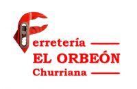 FERRETERÍA EL ORBEÓN