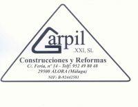 CONSTRUCCIONES GARPIL XXI