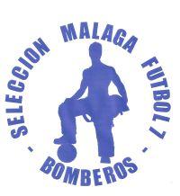 SELECCIÓN BOMBEROS MÁLAGA