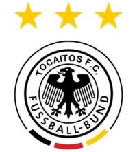 TOCAITOS F.C.
