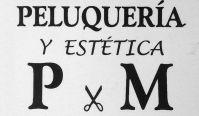 PELUQUERÍA P. M.