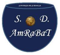 Logo de S.D. AMRABAT