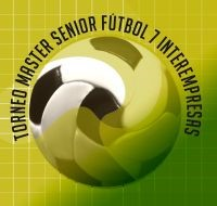Torneo Master Senior Fútbol 7 - Deporte y Empresa