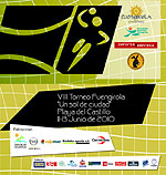 VIII Torneo de Balonmano Playa 2010