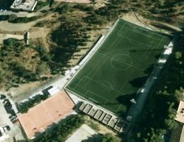 Campo de Fútbol 7 Cortijillo Bazán