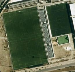 Campo de Fútbol 7 Cortijo Alto