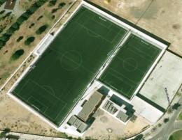 Campo de Fútbol 7 José Gallardo