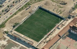 Campo de Fútbol 7 Juval