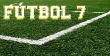 Histórico Competiciones Fútbol 7