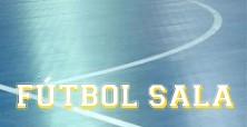 Histórico Competiciones Fútbol Sala