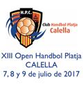 XIII Open Handbol Platja